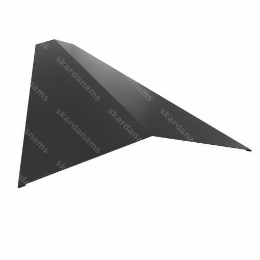 Kores elements tips 2 (skārda izstradājums jumtiem, locīšana)