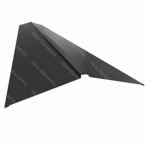 Kores elements tips 3  (skārda izstradājums jumtiem, locīšana)