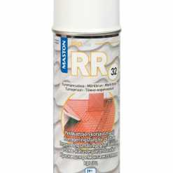 Aerosola krāsa pēc RR (rauta ruukki) kataloga